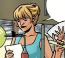 Daisy Lynch (Earth-616)