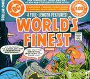 World's Finest Vol 1 255