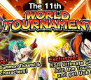 World Tournament n°11