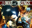 War of Kings Vol 1 3