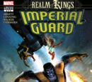 Realm of Kings: Imperial Guard Vol 1 2