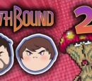 EarthBound: Shroooms! - PART 29 - Grumpcade