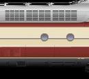 TPE Express