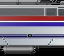 10 Power Diesel Locomotives