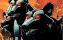 Cyberwolves from The Cavalry S.H.I.E.L.D. 50th Anniversary Vol 1 1 001.png