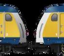 20 Power Electric Locomotives