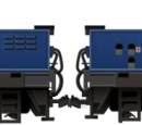 14 Power Electric Locomotives