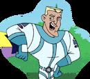 Biff Buzzard