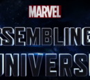Marvel Studios: Assembling a Universe Interviewees