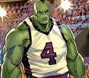 Gah-Ran (Earth-616)