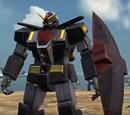 Mobile Armors
