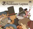 The World of Professor Layton