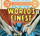 World's Finest Vol 1 258