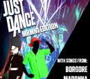 Just Dance: Mrmn1 Edition