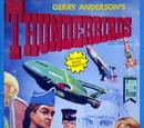 Thunderbirds Computer Games