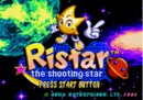 Ristar - The Shooting Star (Japan).Tela principal.png