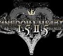 Kingdom Hearts: HD 1.5 + 2.5 ReMIX