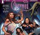 Charmed (Dynamite comics)