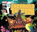Enchanted Tiki Room Vol 1 3/Images