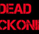 Dead Reckoning/Datos