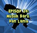 Musim 3, Episod 24