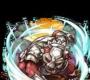 Steel-armored Great Bear
