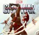 Guidebook to the Marvel Cinematic Universe - Captain America: Civil War