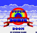 Super Sonic Doom