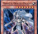 Mahad el Oráculo Paladio