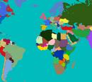 Terra Futurum 2 (Map Game)
