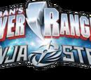 Power Rangers Ninja Steel (O.G.'s Rewritten Version)