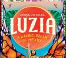 LUZIA (DVD)