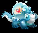 Dragón Simbiosis