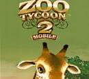 Zoo Tycoon 2: Mobile