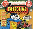 Detective Comics Vol 1 493