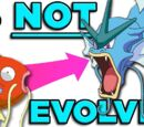Pokemon Evolution Would KILL YOU!