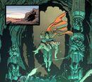 Dark Knight III: The Master Race Vol.1 7