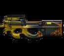 P90-Fatal Wasp