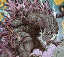 Godzilla (Godzilla: Rage Across Time)