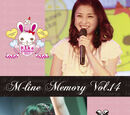 M-line Memory Vol.14