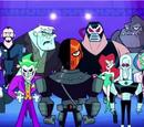 El Show de los Titanes