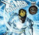 X-Men: Kingbreaker Vol 1 4
