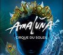 Amaluna (DVD)