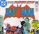 Batman Vol 1 332