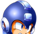 User likes Mega Man