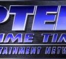 Star-PTEN Channel