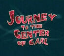 Journey to the Center of Carl