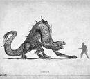 Lloigor (species)