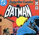 Detective Comics Vol 1 502
