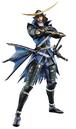BASARA 3 Masamune Date.png